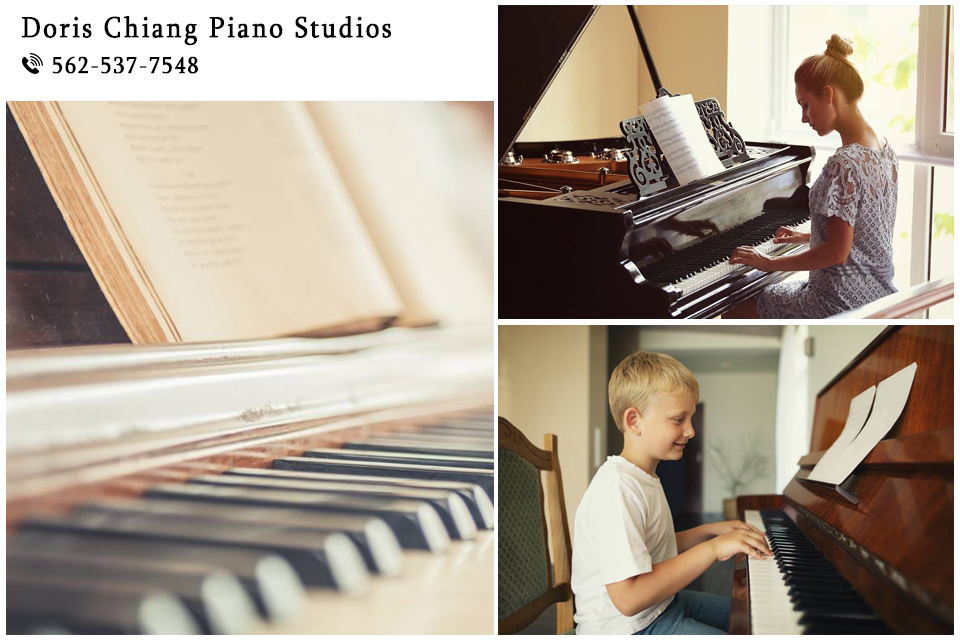 What to Consider Before You Get Piano Lessons in Cerritos