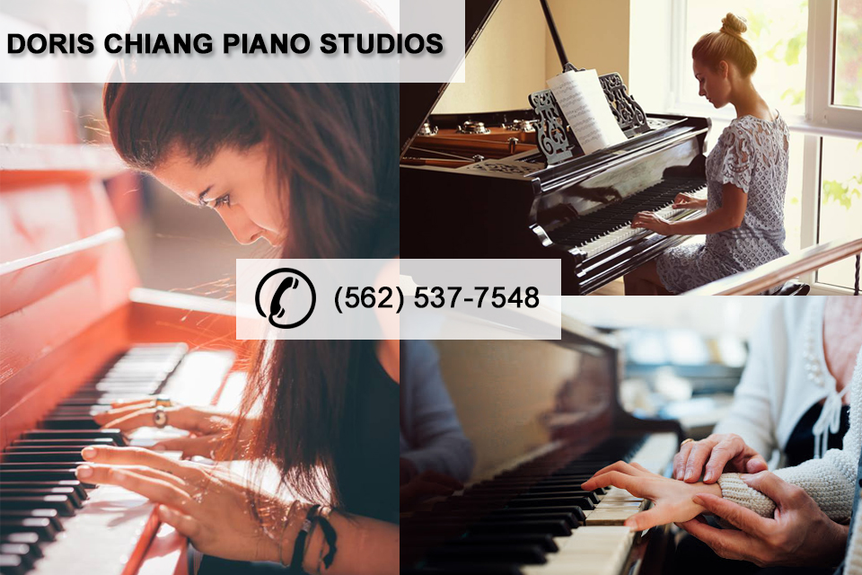 The Benefits of Professional Piano Lessons in Santa Ana