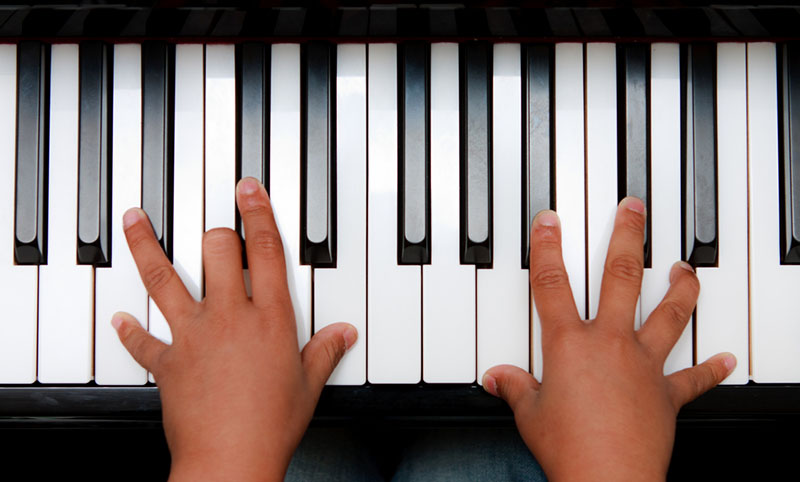 piano teacher in La Habra