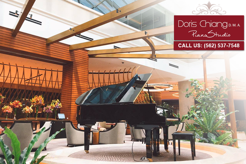 Piano Teacher in Foundation Valley