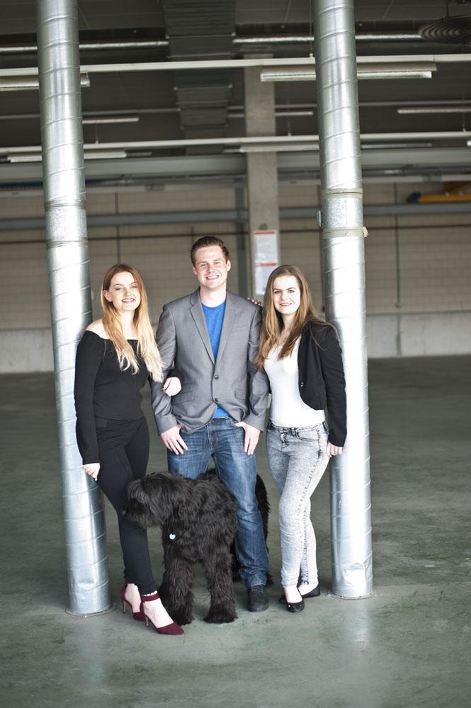 familiefotograaf, alphen aan den rijn, foto, familie
