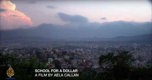 Education in Nepal: Current State According to Al Jazeera