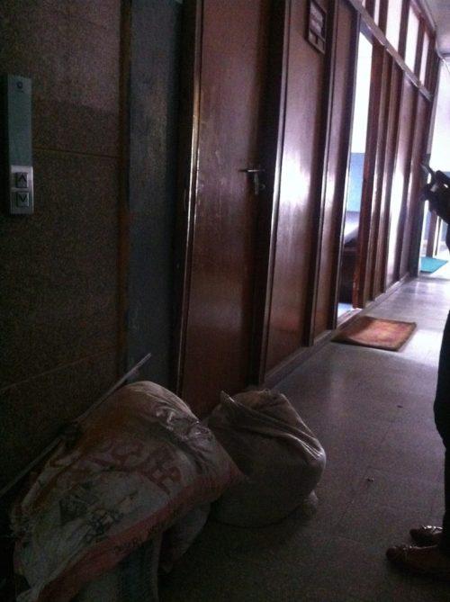 singha durbar sacks of cement 16.12.30