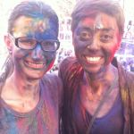 Hooray! Hooray! It's Holi Holi Day…For Some