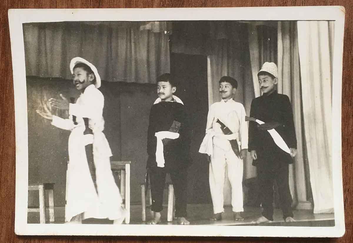 Bir Balbhadra Kunwar