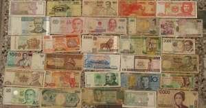 Money Money Money…In the Rich Math World