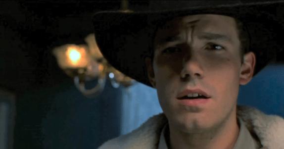 Image result for 1998 movie phantoms