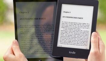 Showdown: The Kobo Aura H2O vs Kindle Paperwhite