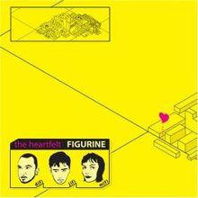 Figurine - The Heartfelt