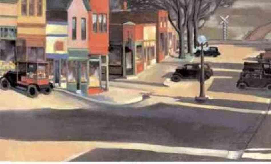 Winesburg, Ohio Book Cover