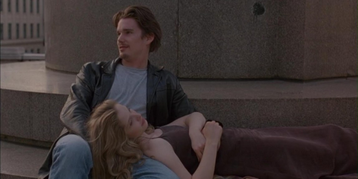 """Before Sunrise"" Photo"