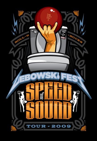 Lebowski Fest 2009
