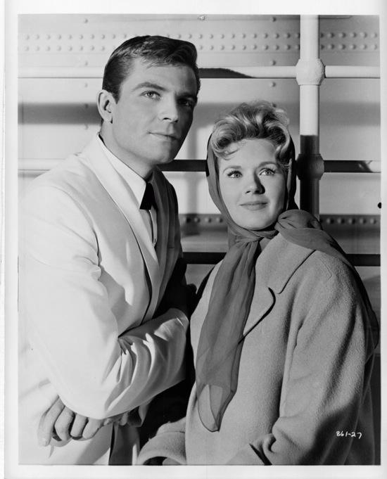 Connie Stevens in Susan Slade