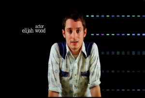 Elijah Wood (The Heart is a Drum Machine)