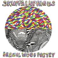 Snuffaluffagus - Brazil Wood Poetry