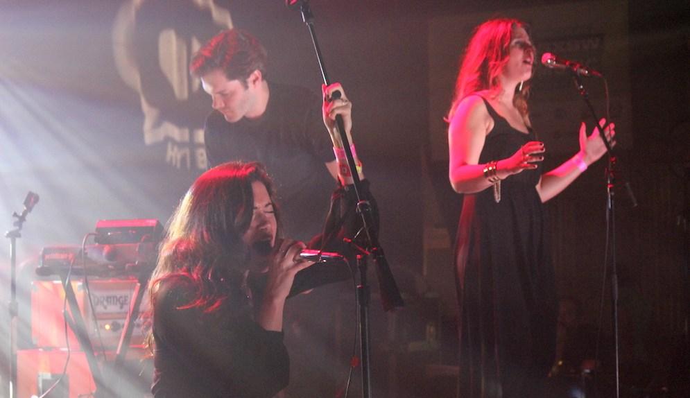 Parlour Tricks at SXSW Music Festival 2015