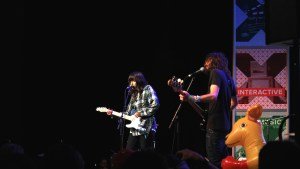 Courtney Barnett Performs at SXSW Music Festival 2015