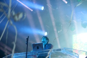Porter Robinson (TBD Fest 2015)