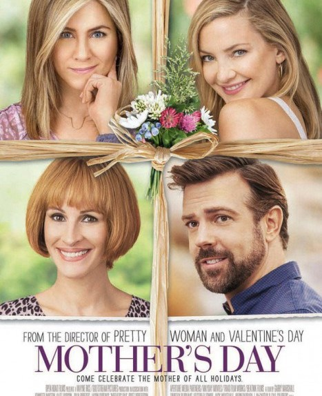 Mother's Day (2016) Movie Poster