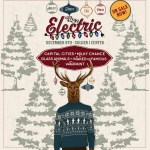 Radio 94.7's Electric Christmas 2016 Lineup