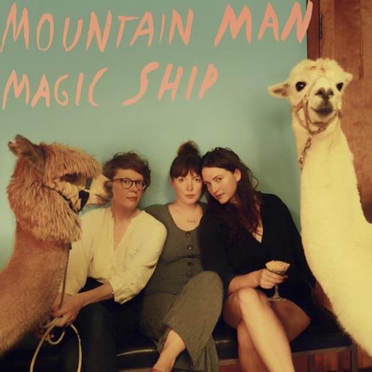Mountain Man - Magic Ship