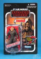 TVC Nom Anor - Expanded Universe