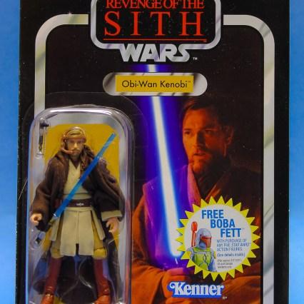 TVC Obi-Wan Kenobi - Revenge of the Sith