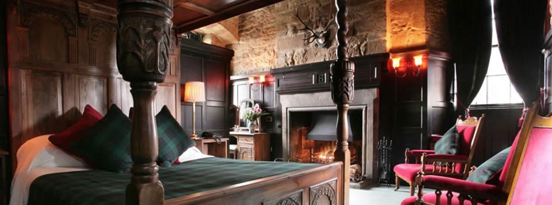 Image result for dornoch castle hotel