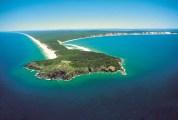 004818 Double Island Point Rainbow Beach