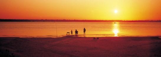 032131 Bribie Island Pumicestone Channel