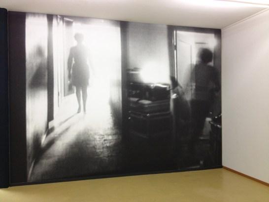 Bellevue, Basel, 2014, scene #18