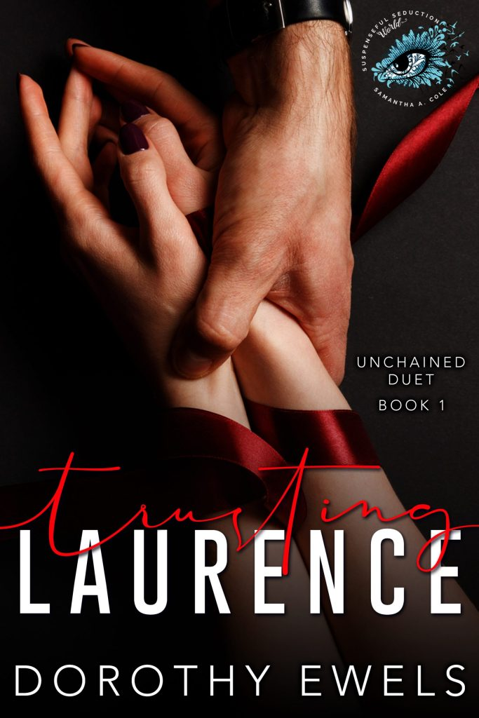 Book Cover: Trusting Laurence