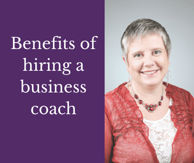 Dorothy K - Business Coach