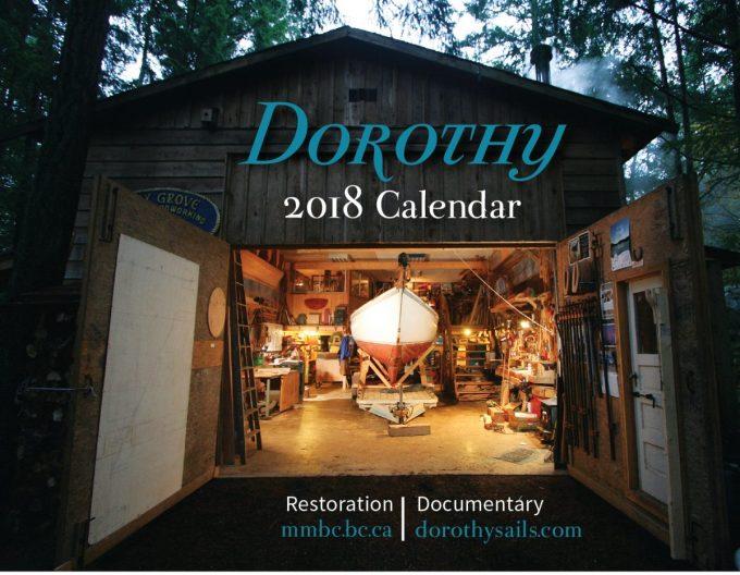 Dorothy Wall Calendar Cover-01