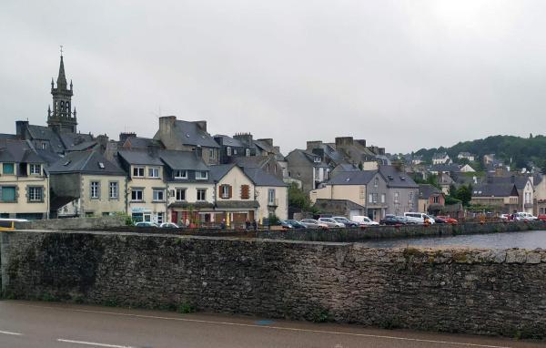 Heulgoat in Bretagne