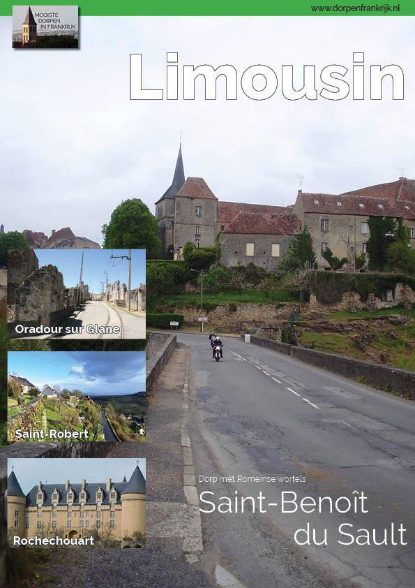 E-Magazine over de Limousin