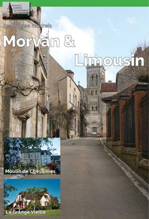 Roadtrip Morvan/ Limousin