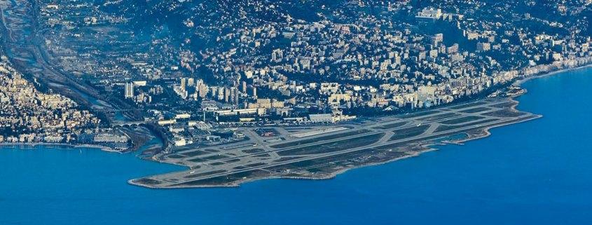 Vliegveld van Nice