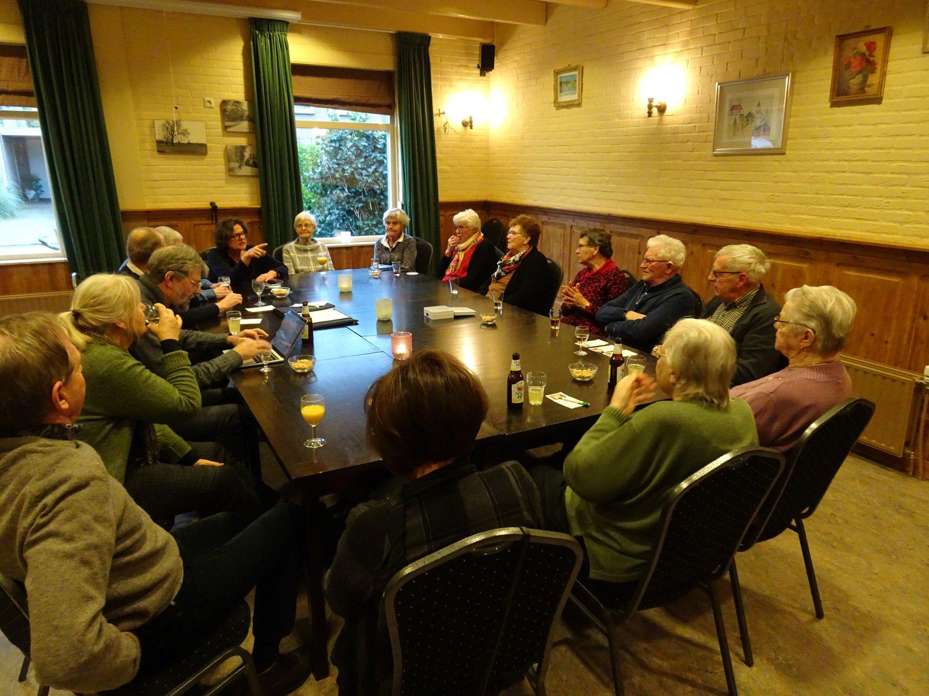 Seniorencafé 20 februari 2020: 001