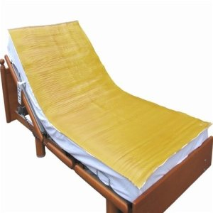 Action Products Lit Matelas Gel polymère Coque Confort Overlay Pad 27x 46