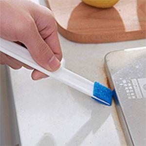 KinshopS Brosse magnétique pour décontamination à Double tête