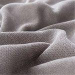 Duveteux et Doux décoratif Coussin taies d'oreille Big Coussin Chevet Couverture Triangle Tête de lit Canapé Gros Coussin Matelas Amovible et Lavable (Color : D, Size : 120x50x20cm)