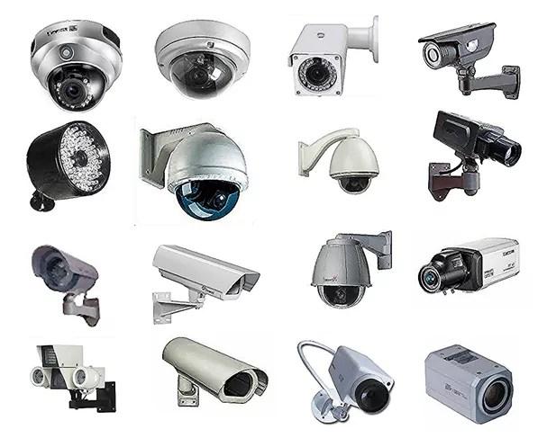 CCTV Cameras Bournemouth