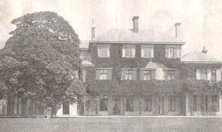 Around the time of Mary Shelley's death in 1851 her son Sir Percy moved with his wife to Boscombe Manor near Bournemouth, where he lived until his death in 1889 [http://www.dorsetlife.co.uk]
