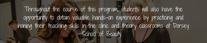 Call 734 241 8877 Today To Speak An Admissions Counselor The Path Your New Career Starts At Michigan College Of Beauty School For Cosmetology