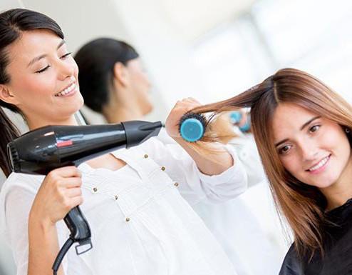 Cosmetology Training Program In Michigan