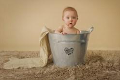 Mum & baby photography