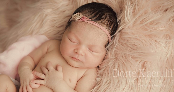 Newborn baby photographer Market Harborough