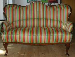 Sofa uden mormor