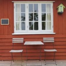 Singel-Morgenmadspladsen. 2 pladser. 35 ialt.
